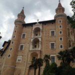 Урбино, идеальный город в Италии