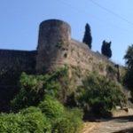 Предаппио, город, где родился Муссолини